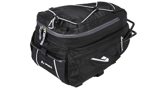 VAUDE Off Road Bag M noir